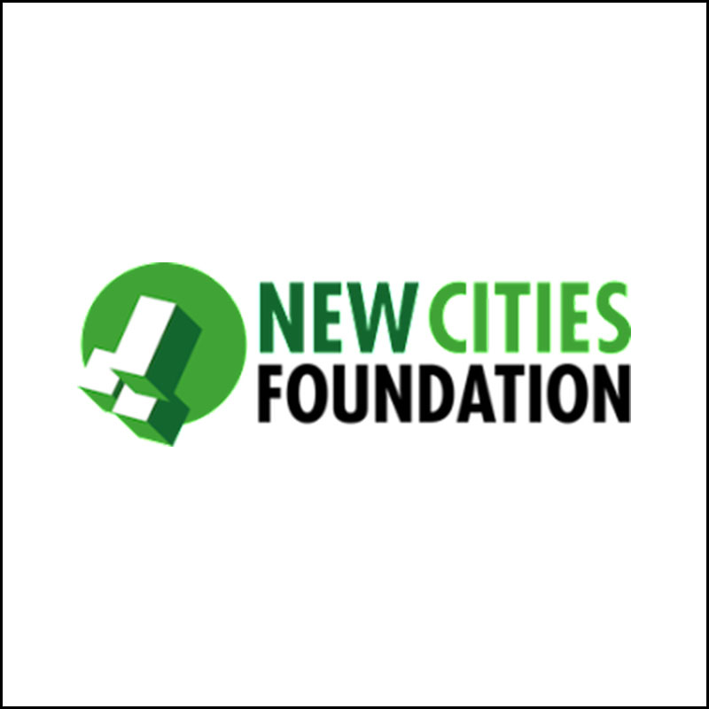 New Cities Foundation Andy Fidel